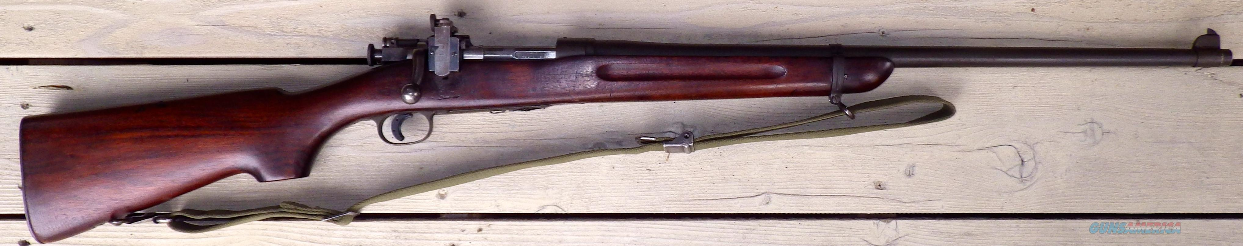 Springfield M2 .22 LR training rifle  Guns > Rifles > Military Misc. Rifles US > 1903 Springfield/Variants