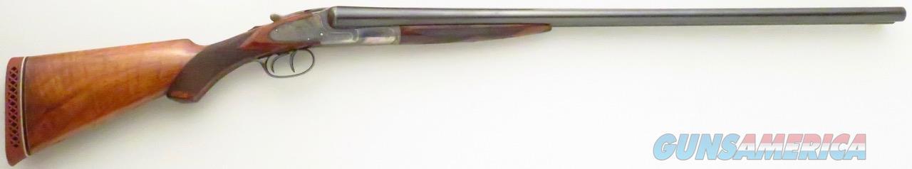 L.C. Smith / Hunter Arms 2-E, 12, ejectors, 30-inch F/F, 2.75-inch, factory letter  Guns > Shotguns > L.C. Smith Shotguns