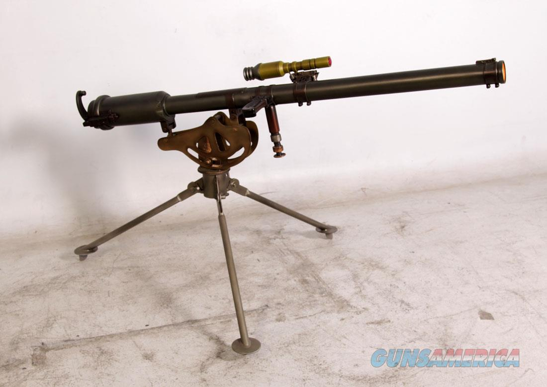 M18 RECOILLESS REPLICA  RIFLE WITH TRIPOD non firing  Guns > Rifles > Tactical Rifles Misc.