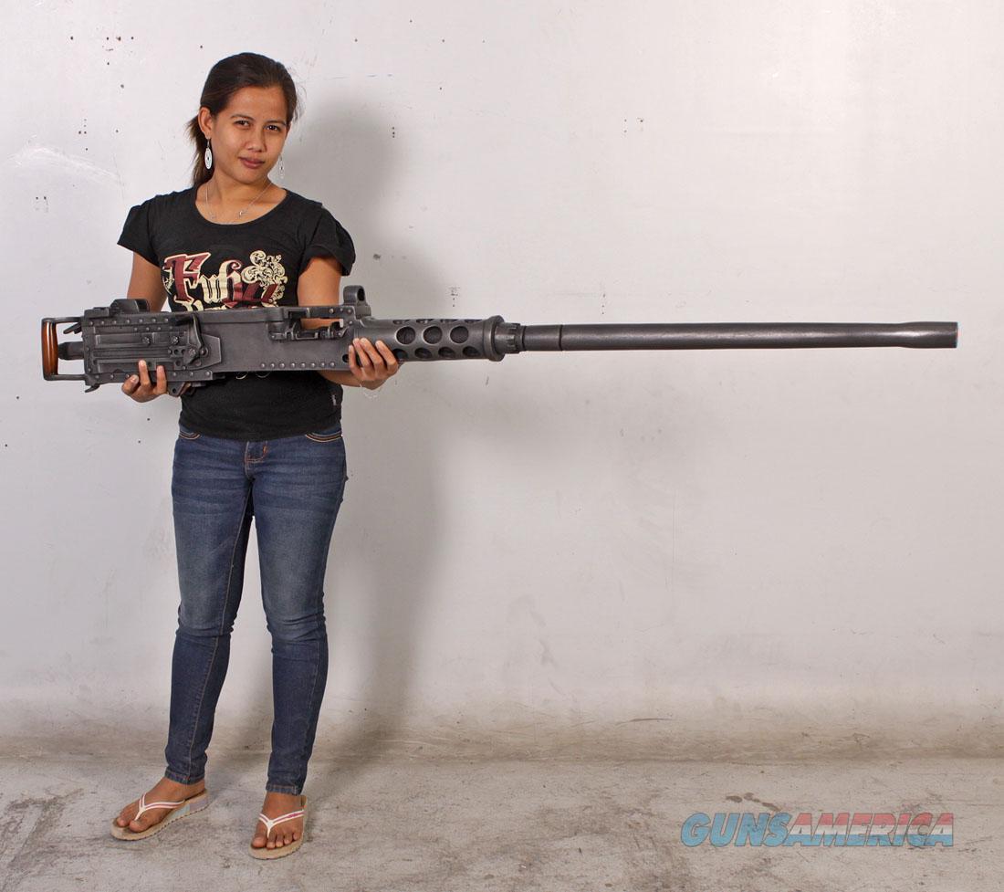 machine gun america prices