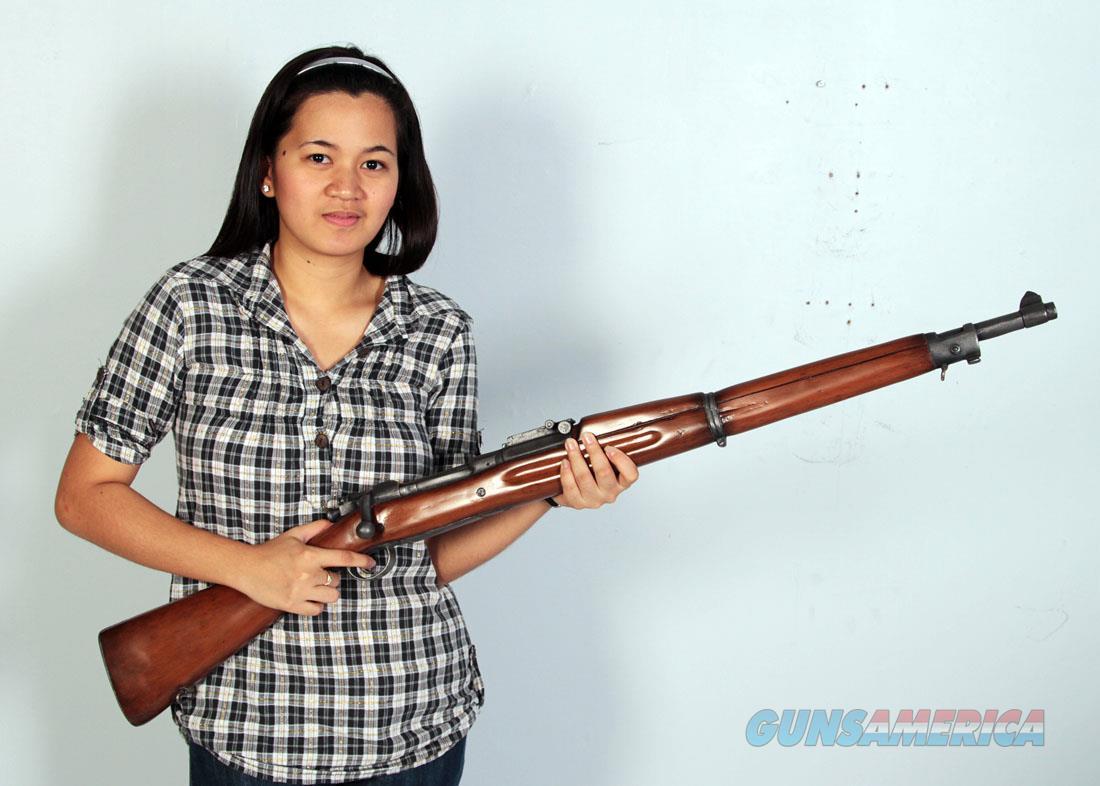 REPLICA SPRINGFIELD 1903 MILITARY RIFLE  Guns > Rifles > Surplus Rifles & Copies