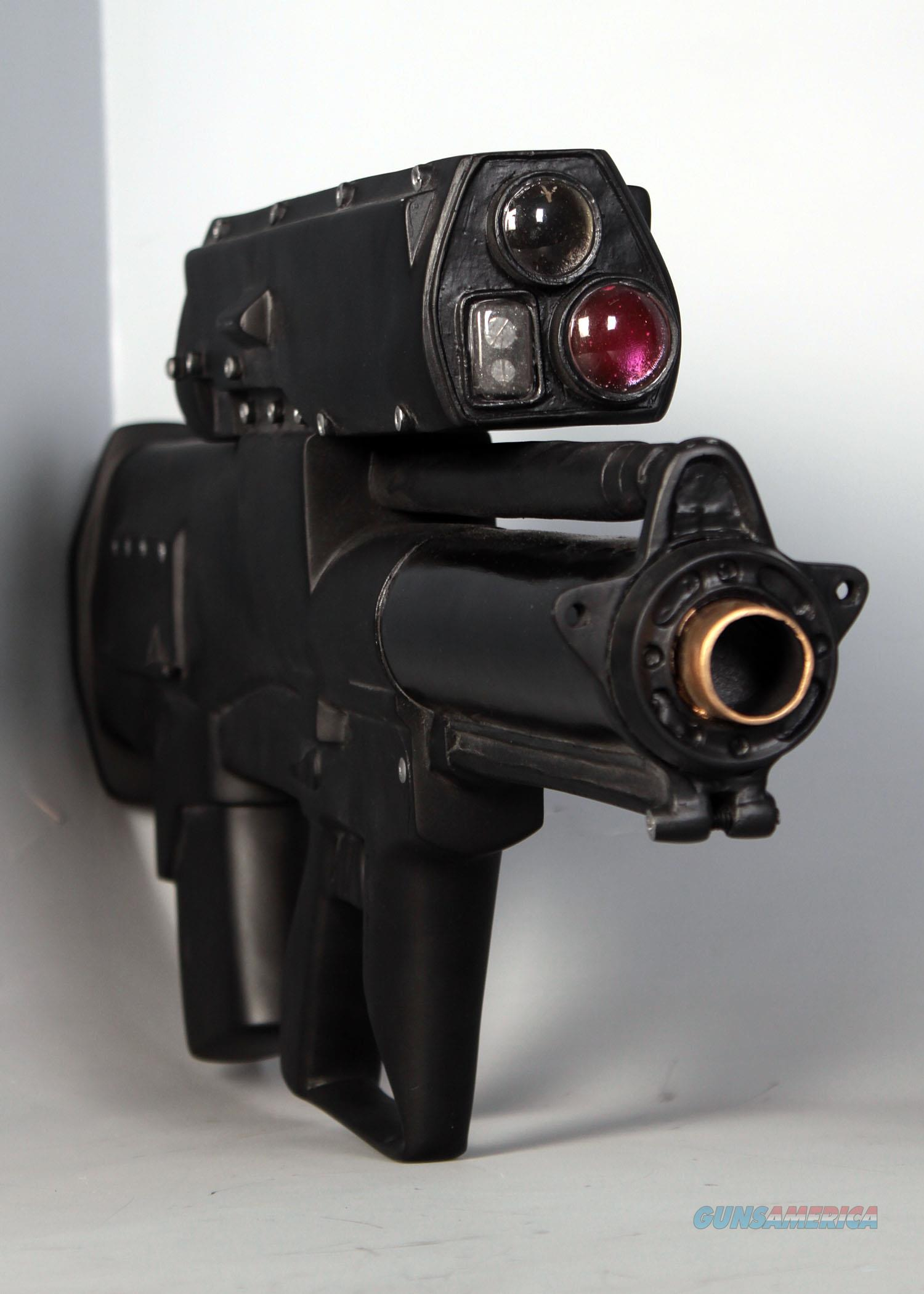 XM25 REPLICA SMART GUN  Guns > Rifles > Surplus Rifles & Copies