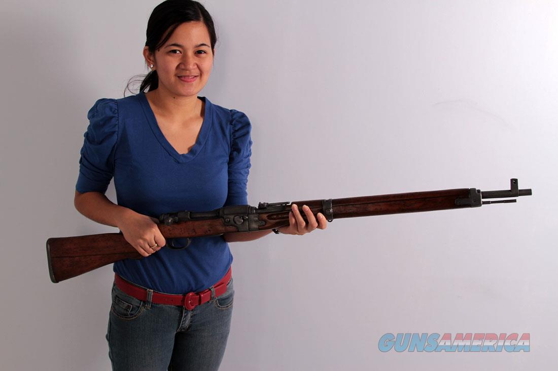 Replica Japanese Type 2 Arisaka Folding rifle replica  non firing  Guns > Rifles > Military Misc. Rifles Non-US > Other