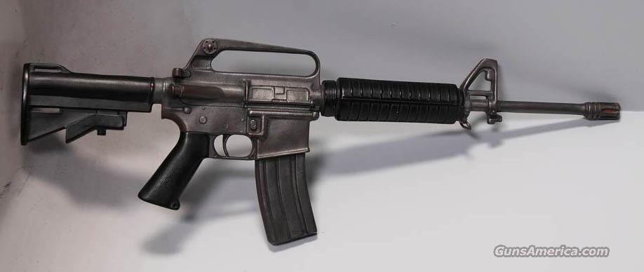 M4 Carbine resin replica   Guns > Rifles > Military Misc. Rifles US > M1 Carbine