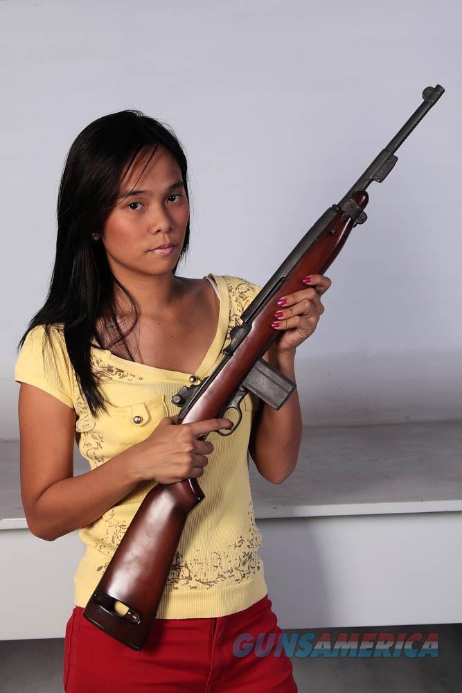 M1 carbine resin replica non firing, no moving parts  Guns > Rifles > Military Misc. Rifles US > M1 Carbine