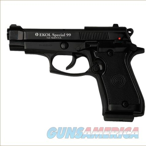Special 99 REV2 Blank Firing Gun Matte Black Finish Free Shipping No FFL  Non-Guns > Hobbies and Collectibles > Scale Models > Other/Misc