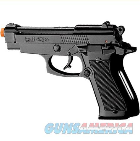 Kimar Model 85 Front Firing Blank Gun Black Finish  Non-Guns > Hobbies and Collectibles > Scale Models > Other/Misc