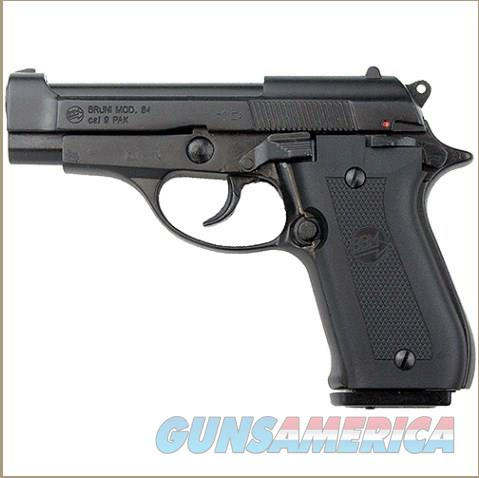 Replica M84 Semi Automatic Blank Firing Gun Blued Finish  Non-Guns > Hobbies and Collectibles > Scale Models > Other/Misc