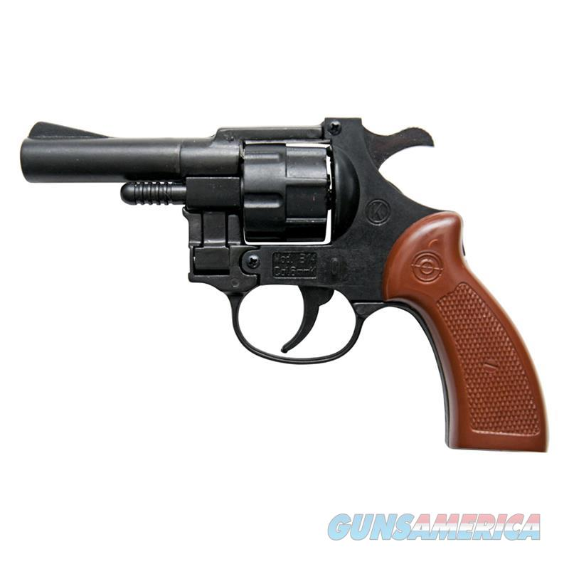 Kimar 314 Model Olympic 6MM Blank Firing Revolver  Non-Guns > Hobbies and Collectibles > Scale Models > Other/Misc
