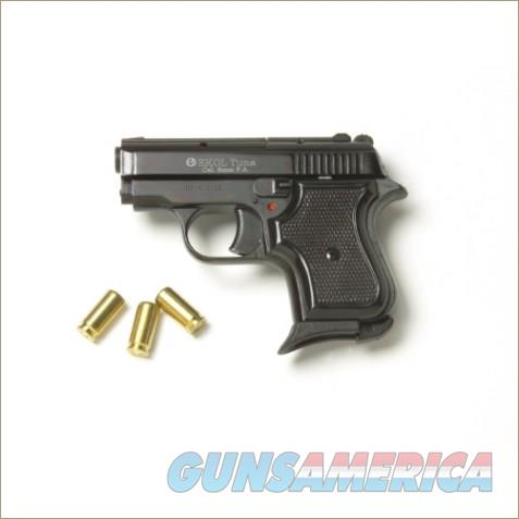 Replica Tuna 950 JF Blank Firing Pistol Black Finish  Non-Guns > Hobbies and Collectibles > Scale Models > Other/Misc