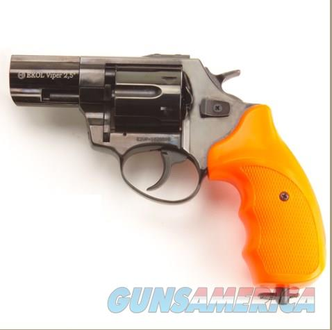 Viper 6MM Dog Trainer-Starter Blank Firing Starter Gun Orange Grip  Non-Guns > Hobbies and Collectibles > Scale Models > Other/Misc