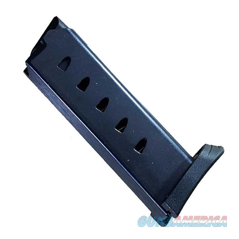 7 Rounds Extra Blank Magazine For Zoraki M807 M2807 Models Pistol  Non-Guns > Hobbies and Collectibles > Scale Models > Other/Misc