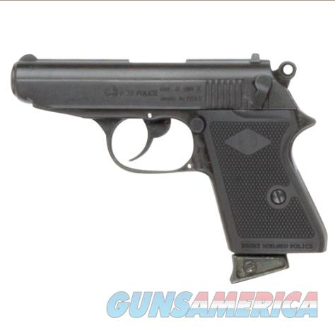 Replica James Bond Style Black 8MM Blank Firing Automatic Gun  Non-Guns > Hobbies and Collectibles > Scale Models > Other/Misc