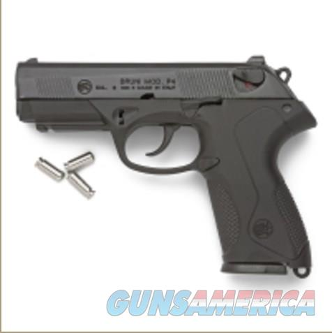 Replica P4 Automatic Blank Firing Gun Black Finish  Non-Guns > Hobbies and Collectibles > Scale Models > Other/Misc