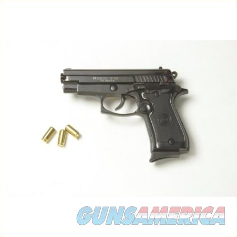 P29 Semi Automatic Blank Firing Pistol Black Finish  Non-Guns > Hobbies and Collectibles > Scale Models > Other/Misc