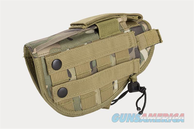 Quality Nylon 600D Oxford Molle Gun Holster Camouflage  Non-Guns > Hobbies and Collectibles > Scale Models > Other/Misc