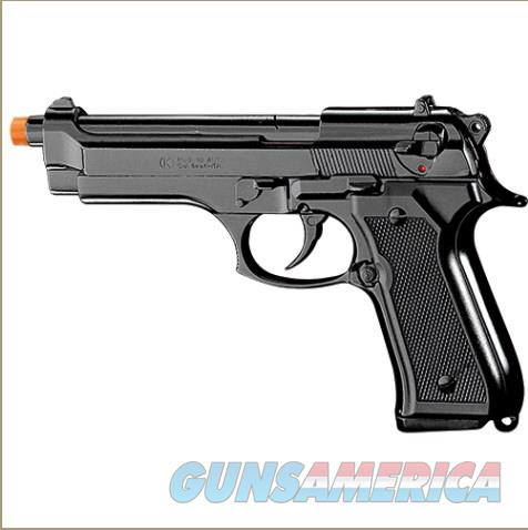 Kimar Model 92 Front Firing Blank Gun Black Finish  Non-Guns > Hobbies and Collectibles > Scale Models > Other/Misc
