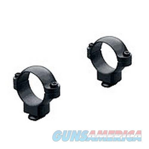 Dual Dovetail 30mm Ring Med/Matte  Non-Guns > Miscellaneous