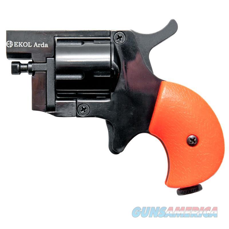 Arda K-9 Dog Training Starter Blank Firing Gun Orange Grips  Non-Guns > Hobbies and Collectibles > Scale Models > Other/Misc