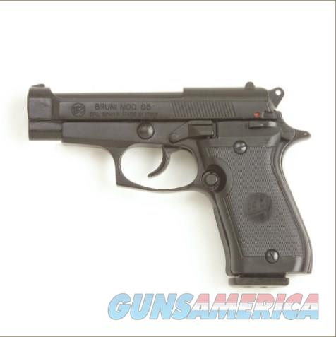 Replica Blank Firing M85 Semi-Auto 8MM Black Finis  Non-Guns > Hobbies and Collectibles > Scale Models > Other/Misc