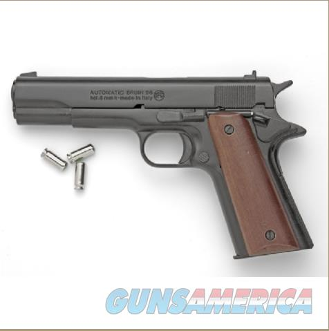 M1911 Improved .45 Government Automatic Blank Firing Pistol  Non-Guns > Hobbies and Collectibles > Scale Models > Other/Misc