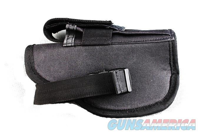 Quality Nylon 600D Oxford Gun Holster With Metal Clip  Guns > Pistols > A Misc Pistols