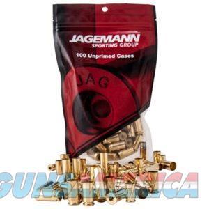 300 BLK Jagemann Brass 100pk  Non-Guns > Reloading > Components > Brass