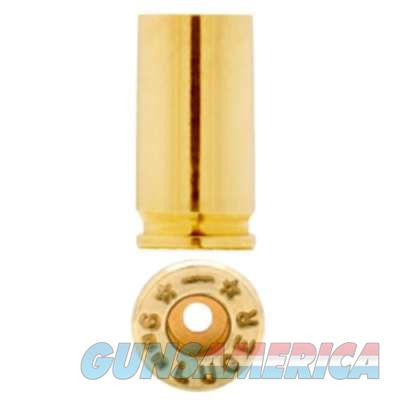 9mm Luger Starline Brass (9×19) 100pk NEW  Non-Guns > Reloading > Components > Brass