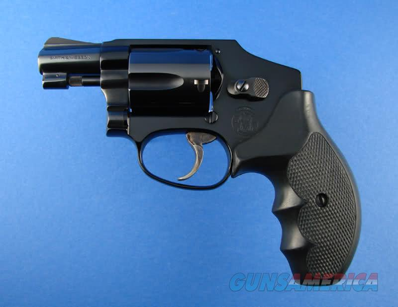 RARE Smith & Wesson S&W Model 042  Guns > Pistols > Smith & Wesson Revolvers > Pocket Pistols