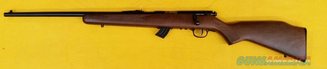 Savage MKII 22lr LH  Guns > Rifles > Savage Rifles > Standard Bolt Action > Sporting
