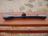 WEAVER MICRO-TRAC K6-1  Non-Guns > Scopes/Mounts/Rings & Optics > Rifle Scopes > Fixed Focal Length