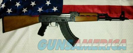 Century Arms AK-47  Guns > Rifles > Century International Arms - Rifles > Rifles