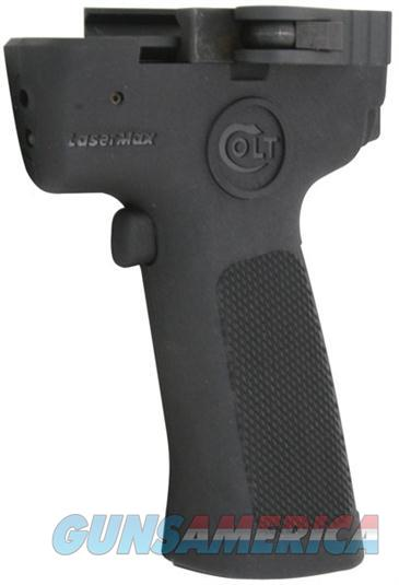 Colt Cgl Rr Cgl Foregrip Red Laser By Lasermax For Sale