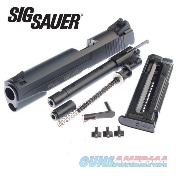 1911 22LR CONVERSION KIT SIG SAUER SERIES 80 90 - Made in Germany  Non-Guns > Gun Parts > 1911