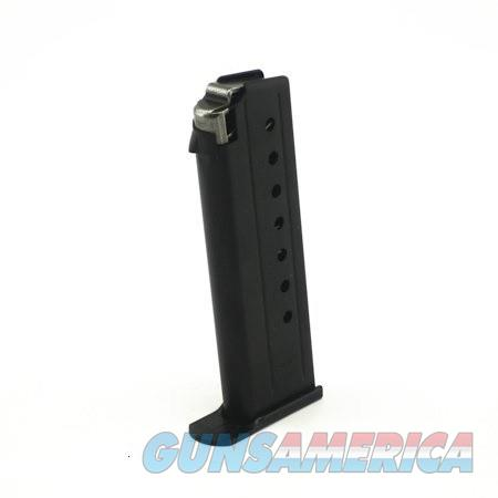 New HECKLER & KOCH HK P7M8 Magazine 9mm 8 Round H&K P7 M8  Non-Guns > Magazines & Clips > Pistol Magazines > Other