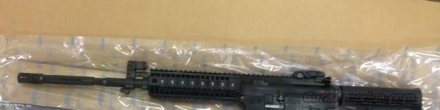 New Colt LE6940 M4 Rail AR Upper Receiver  Guns > Rifles > Colt Military/Tactical Rifles