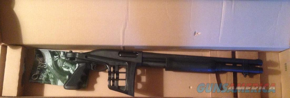 "Remington 870 Express 18"" Barrel 12GA CYL BORE FOLDING STOCK  Guns > Shotguns > Remington Shotguns  > Pump > Tactical"