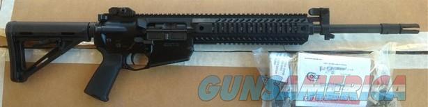 New Colt Modular Carbine LE901-16S  MONOLITHIC RAIL 7.62 NATO Including .223 / 5.56 NATO Conversion kit - Law Enforcement Carbine 901  Guns > Rifles > Colt Military/Tactical Rifles