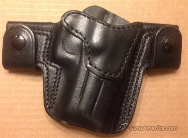 Richie Close quarter-quick release Holster HK P2000  Non-Guns > Holsters and Gunleather > Concealed Carry