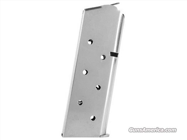 3 New COLT DEFENDER Stainless 1911 7 Round .45 ACP  Non-Guns > Magazines & Clips > Pistol Magazines > 1911