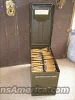 Price Reduced; 30-06 fired military brass  Non-Guns > Reloading > Components > Brass
