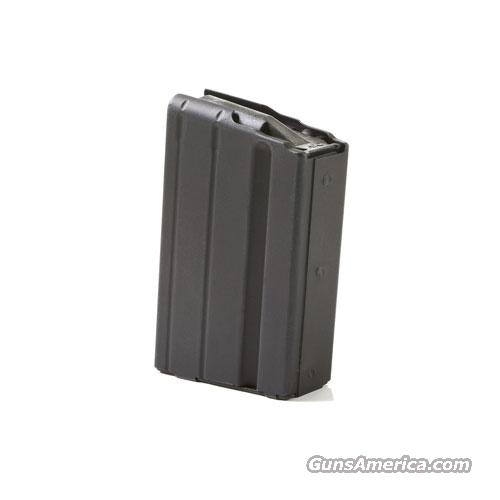 ASC AR-15 7.62x39 10 Round Stainless Steel Magazine BLACK 3 Pack  Non-Guns > Magazines & Clips > Rifle Magazines > AR-15 Type