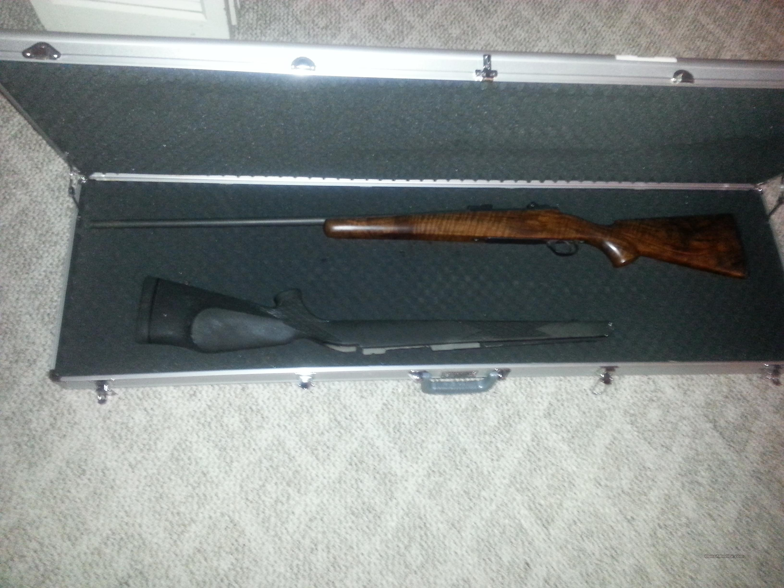 WEATHERBY MARK V  7MM STW   Guns > Rifles > Weatherby Rifles > Sporting