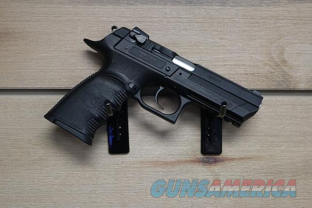Magnum Research Baby Eagle 40  Guns > Pistols > Magnum Research Pistols