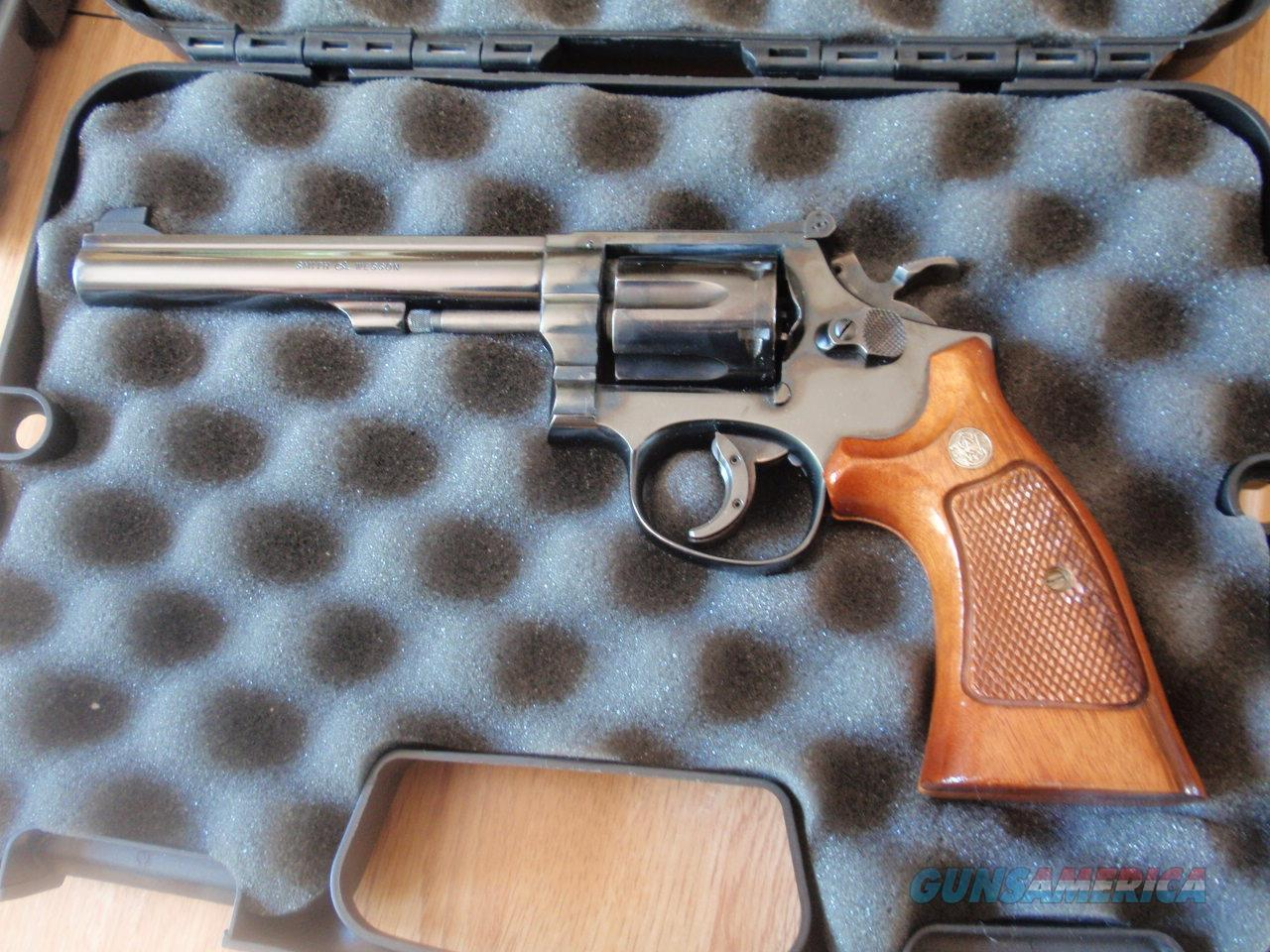 S & W K-38 Model 14-2 Target Masterpiece Priced to sell  Guns > Pistols > Smith & Wesson Revolvers > Med. Frame ( K/L )