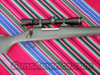 REMINGTON 700 KS MOUNTAIN  RIFLE, 338-06 CALIBER  Guns > Rifles > Custom Rifles > Bolt Action