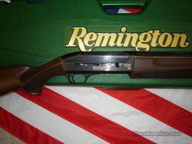REMINGTON 105 CTI II, 12 GAUGE, NEW 2009  Guns > Shotguns > Remington Shotguns  > Autoloaders > Hunting