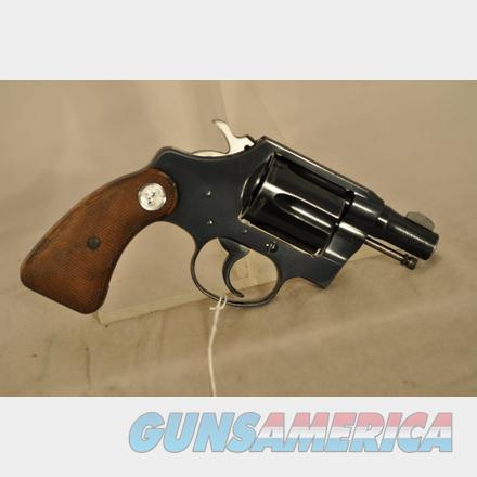 1966 colt special .32 NP/$69.50 new/BOX  Guns > Pistols > Collectible Revolvers