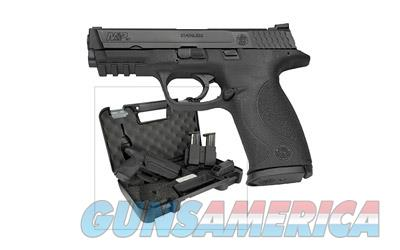 Summer Clearance!! Smith & Wesson M&P 9mm Carry & Range Kit No CC Fees!!!  Guns > Pistols > Smith & Wesson Pistols - Autos > Polymer Frame