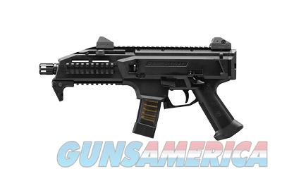CZ Scorpion EVO 3 S1 9mm Pistol 20 Round No CC Fees  Guns > Pistols > CZ Pistols